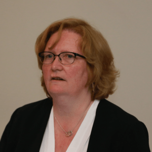 Pamela Hussey