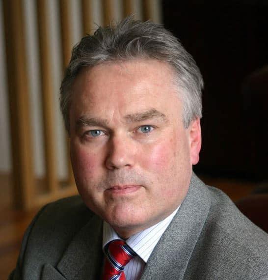 Bert Gordijn