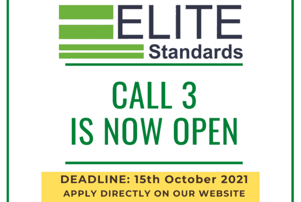 ELITE-S opens third call for proposals